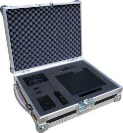 Sennheiser EW IEM G4 Wireless In-Ear Monitor System Flightcase