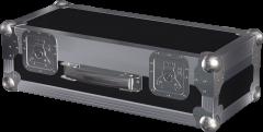 Sequential OB-6 Desktop Flightcase