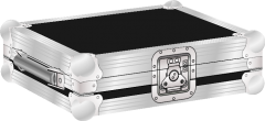 TC Electronics RH450 bass head flightcases