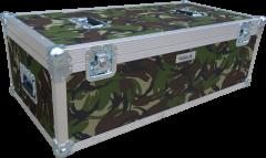 Toslon X-Boat Flightcase