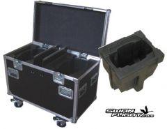 Twin Mac 250 case