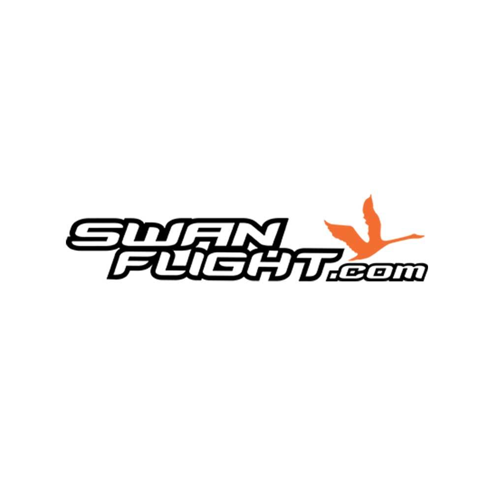 Closed Yamaha DXR12 Flightcase