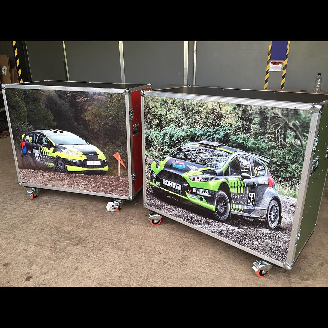 MSA British Rally Championship