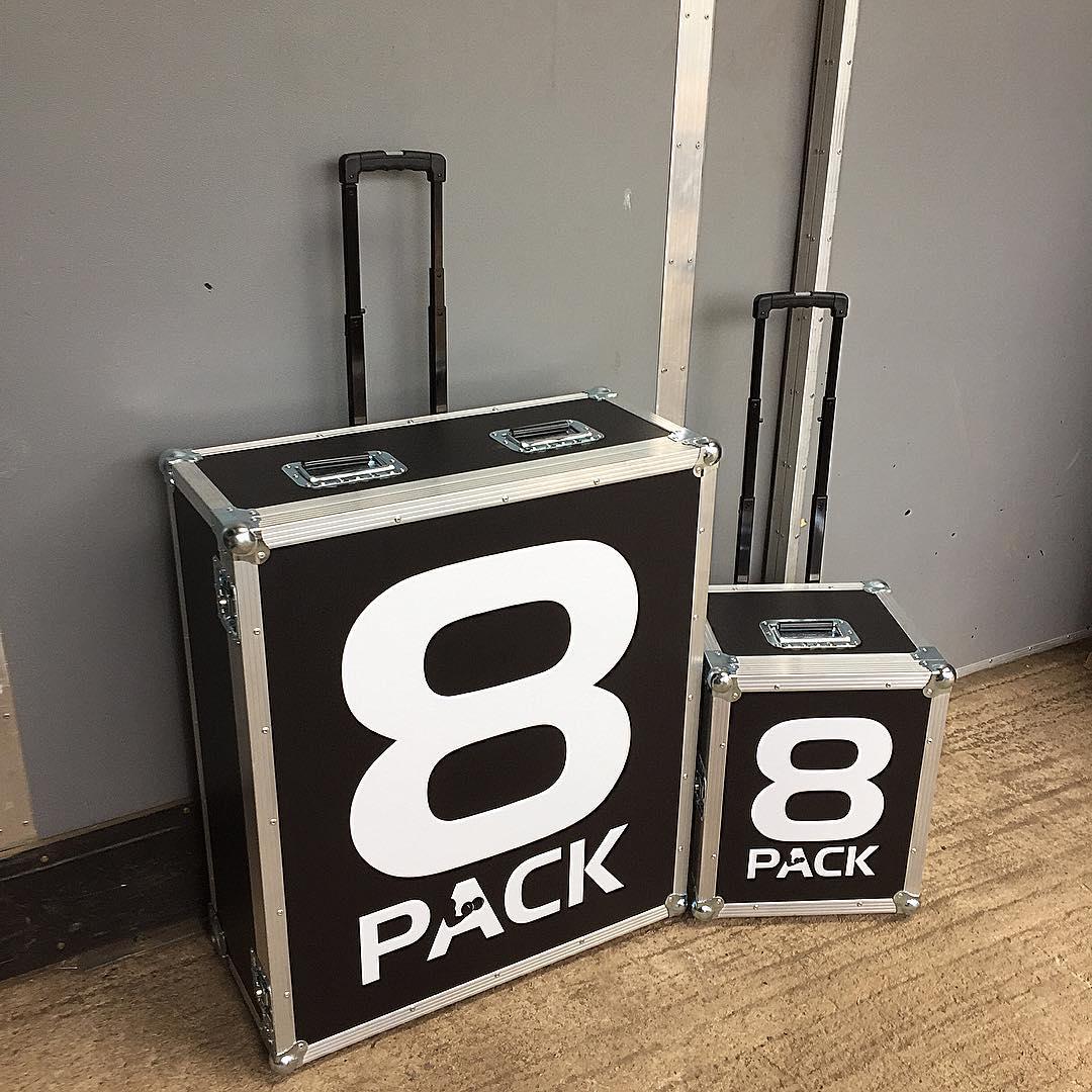 8 Pack Custom Computer