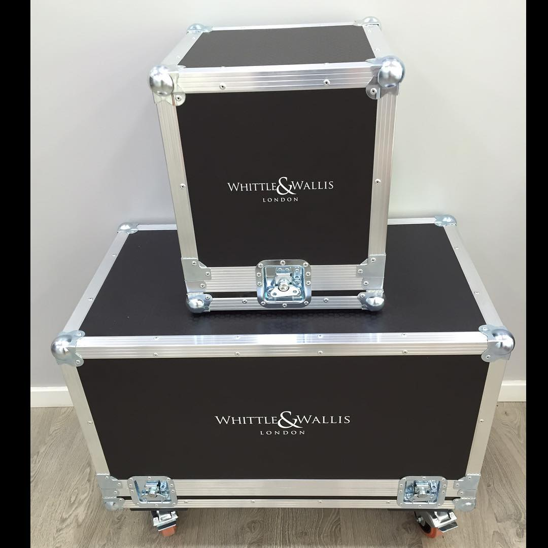 Whittle & Wallis Flightcases