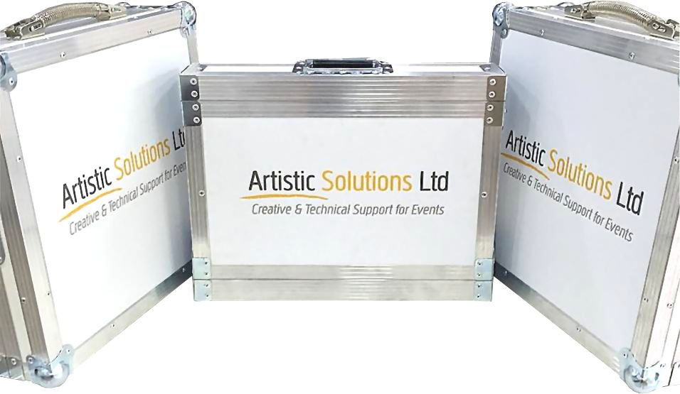 Artistic Solutions Ltd