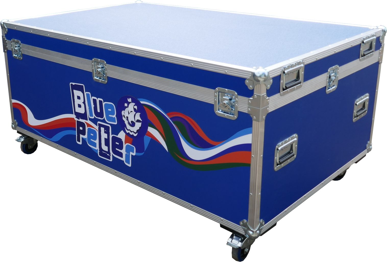 Blue Peter Flightcases