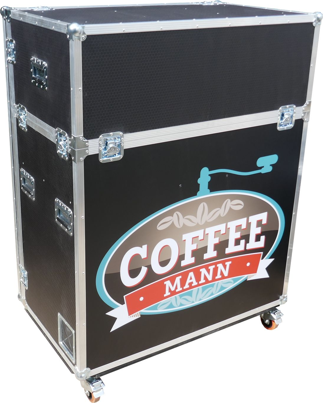 Coffee Mann Coffee Station