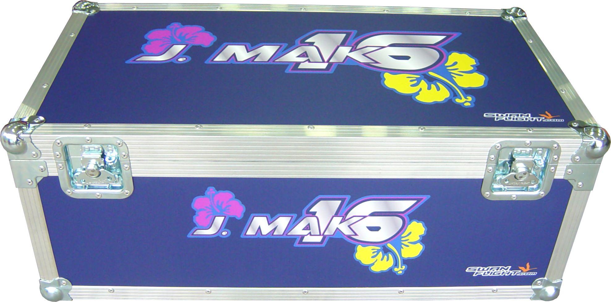 J. MAC 16