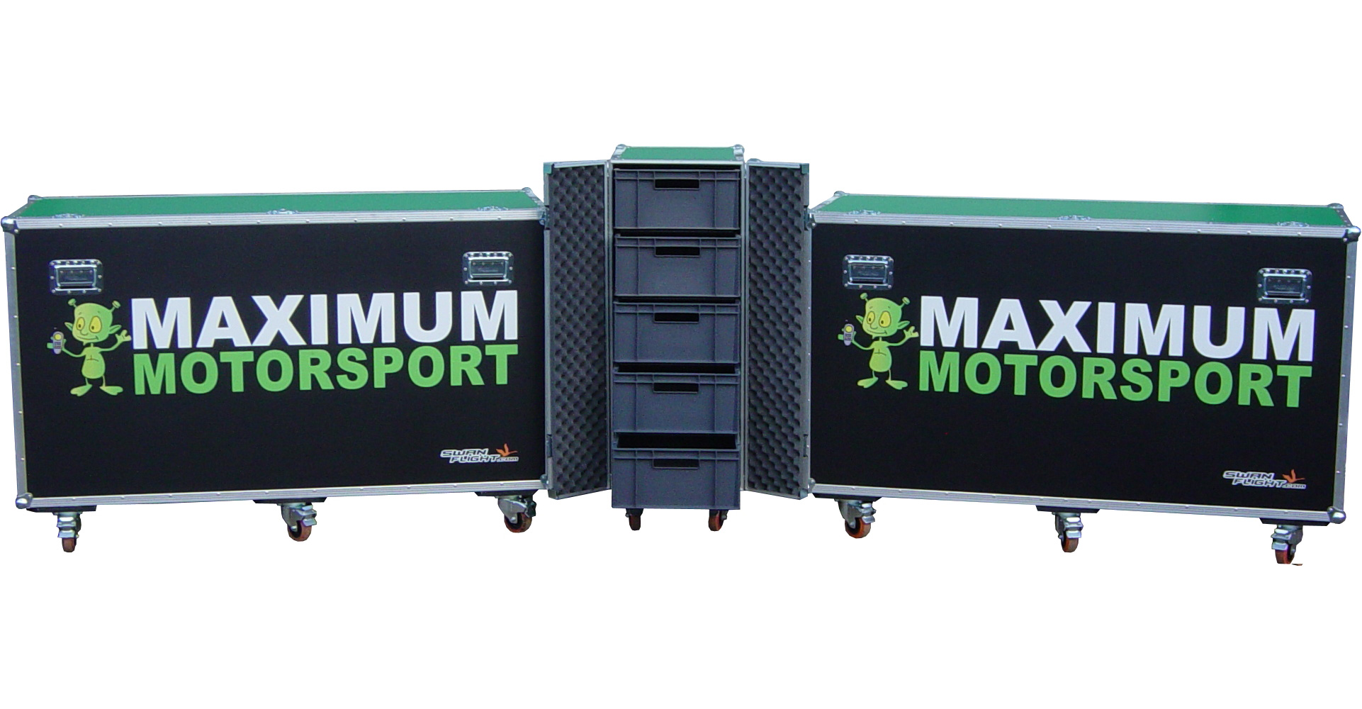 Maximum Motorsport 16 Drawer