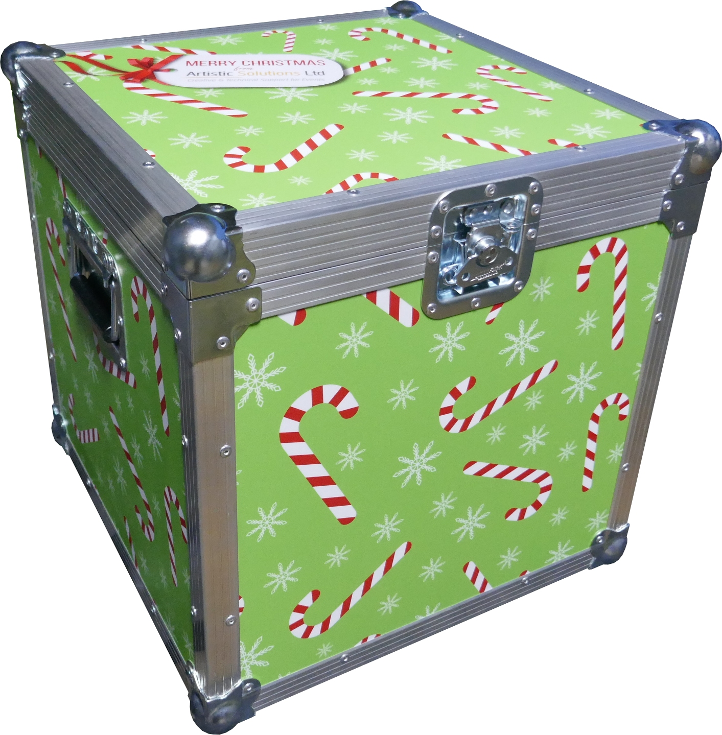 Artistic Solutions Xmas Box
